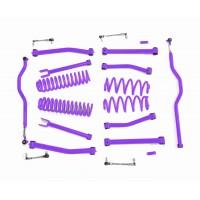 Lift Kit Wrangler JK