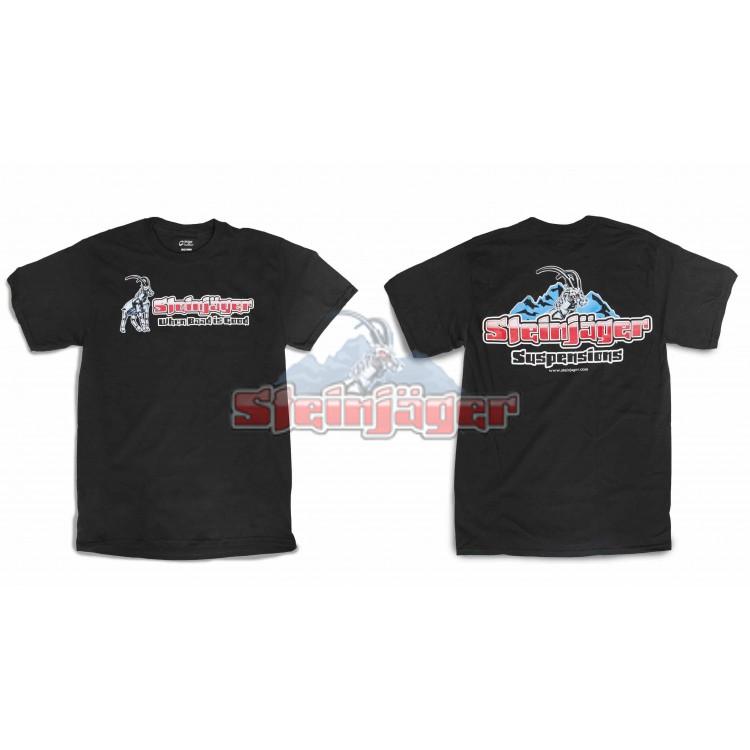 Shirts Black