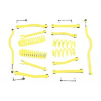 Lift Kit, Right Hand Drive Wrangler JK