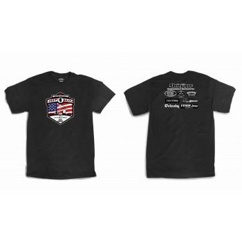 Jeep Blitz 2017 Shirts