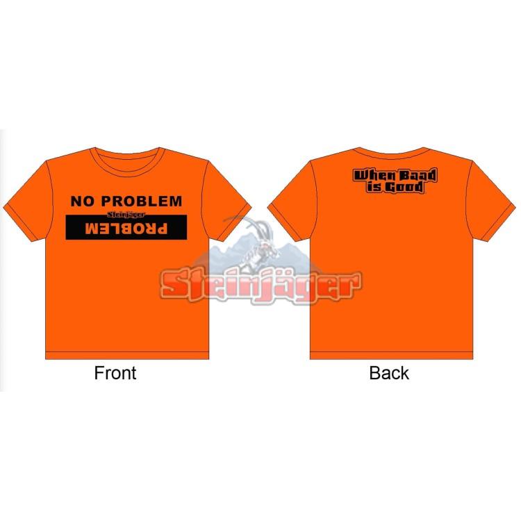 Shirts Orange