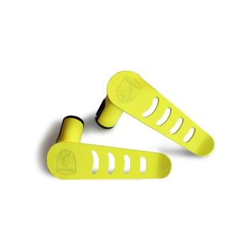 Foot Rest Kit Wrangler JL