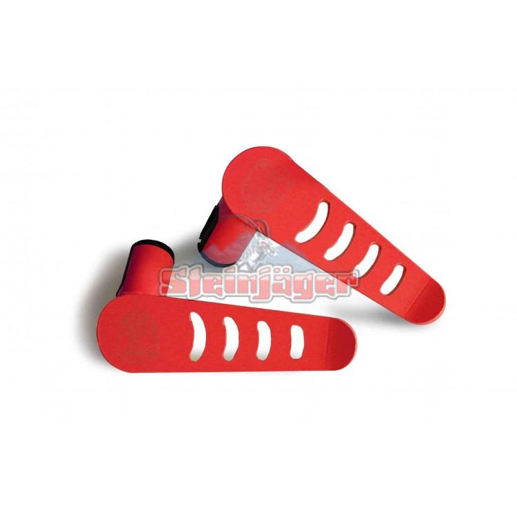 Wrangler JK Foot Rest Kit