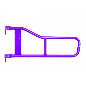 Doors, Tubular Wrangler TJ