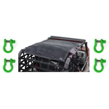 TJ 1997-2006 Parts for Jeeps