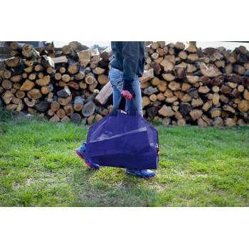 Blue Log Carrier