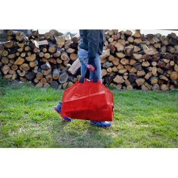 Red Log Carrier