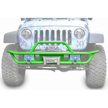 Bumper, Front, Tube Wrangler JK
