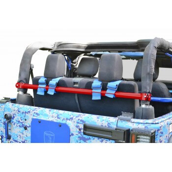 Harness Bar Kit Wrangler JK