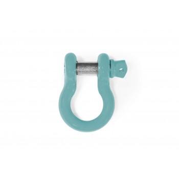 Tiffany Blue D-Ring Shackle