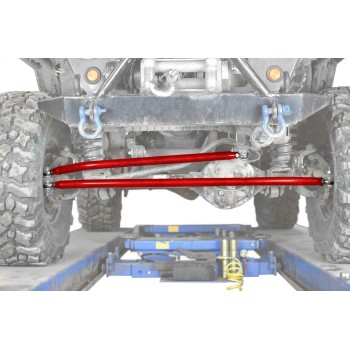 Steering Kit, Crossover Wrangler TJ