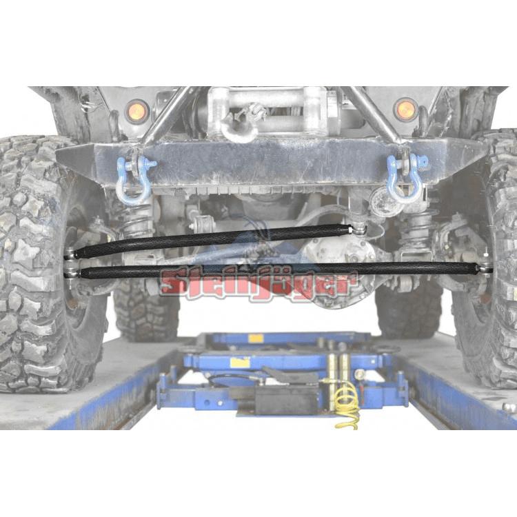 Cherokee XJ Steering Kit, Crossover
