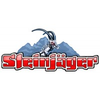 Steinjäger Window Decal