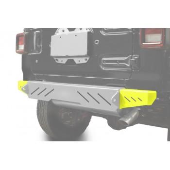 Bumpers Wrangler JL