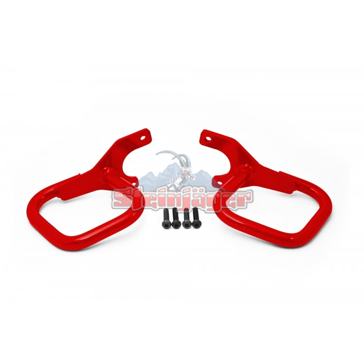 Wrangler TJ Grab Handle Kit