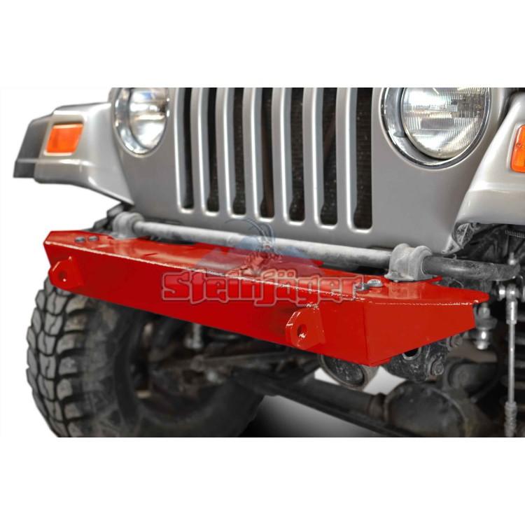 Wrangler TJ Front Bumper