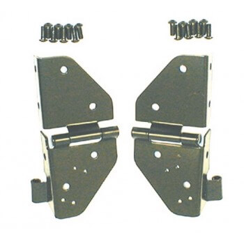 Windshield Repl Parts CJ-5