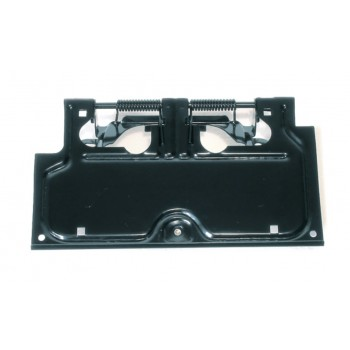 License Plate Brackets Wrangler YJ