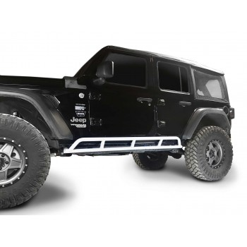 Rock Sliders Wrangler JL