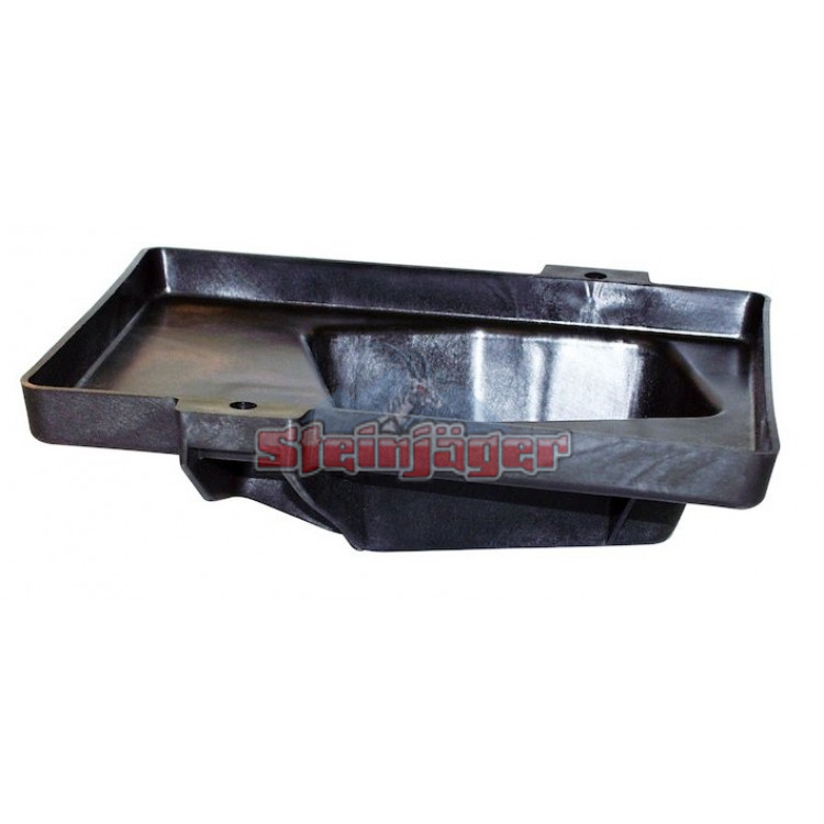 Comanche MJ Battery Tray