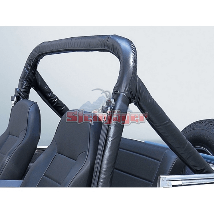 CJ-8 Roll Bar Accessories