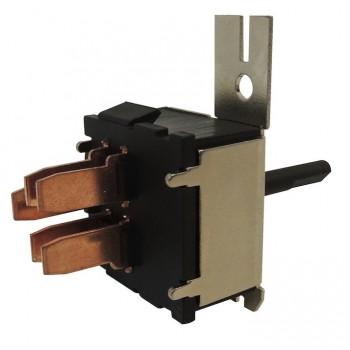 HVAC Components Wrangler TJ