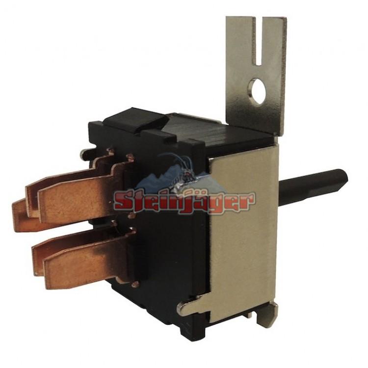 Wrangler TJ HVAC Components
