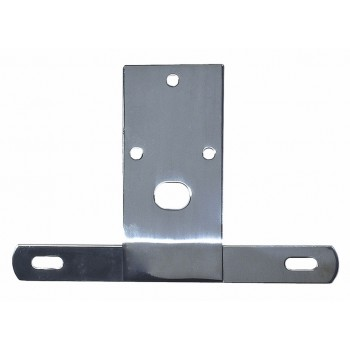 License Plate Brackets CJ-8