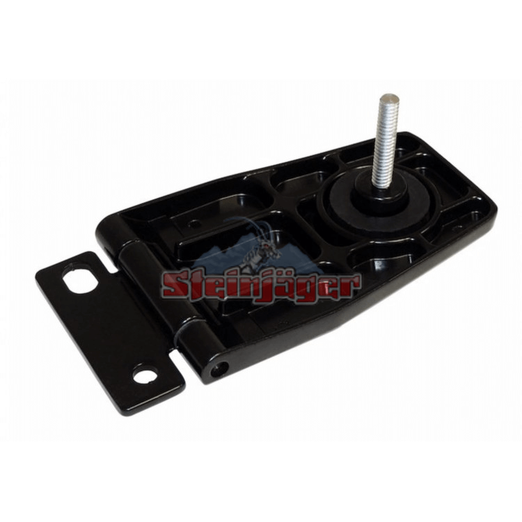 Wrangler YJ Tailgate (Liftgate) Repl Parts