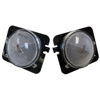 Lighting and Light Guards Wrangler JK