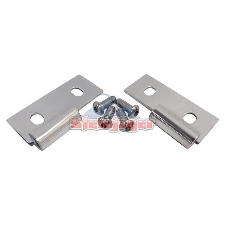 CJ-6 Door Replacement Parts