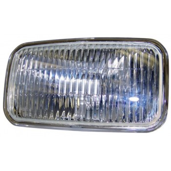 Lighting and Light Guards Grand Cherokee ZJ
