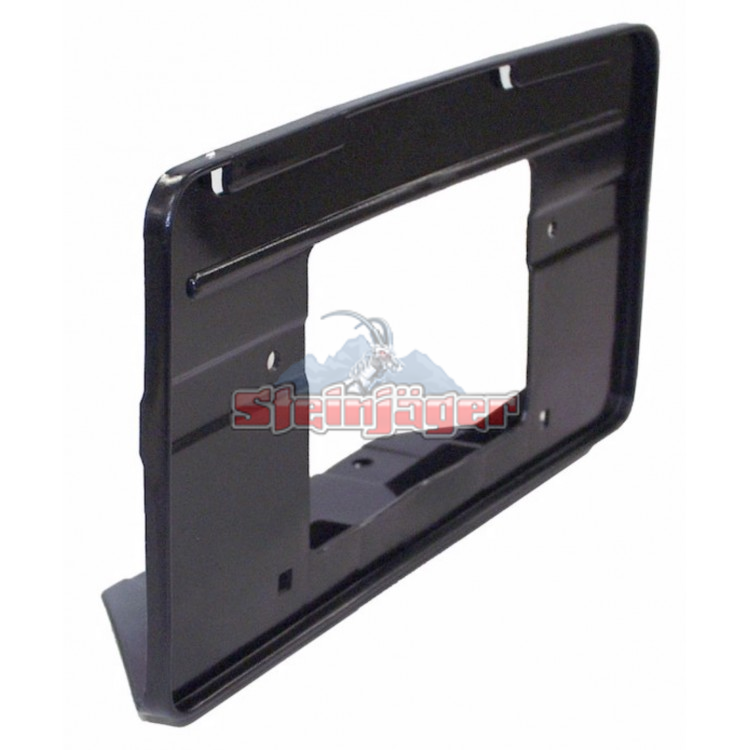 Cherokee XJ License Plate Brackets