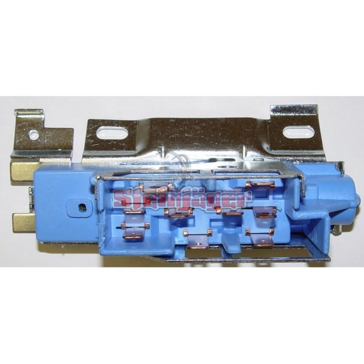 Wrangler YJ Steering Column Parts