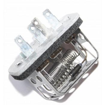 HVAC Components Cherokee XJ